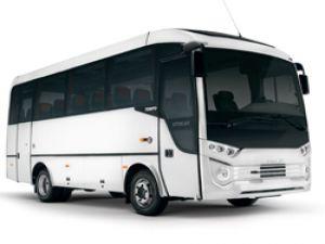 Otokar Busworld'e geniş ürün gamı ile katılıyor