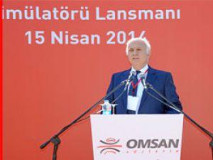 OMSAN ve ARC'den Şoför Eğitimine Büyük Destek