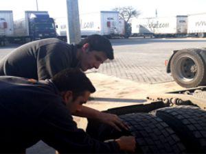 Pirelli Fleet Check Hizmeti, Filolara Lastik Yönetim Sistemini Sunuyor