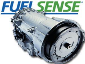 Allison Şanzıman, Busworld Turkey fuarında FuelSense® paketini tanıtacak