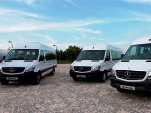 Mercedes-Benz Hafif Ticari Araçlar 2. kez Bursa'da