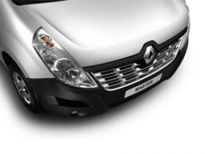 Yeni Master ile Renaultun ürün yelpazesi yenilenmeye devam ediyor
