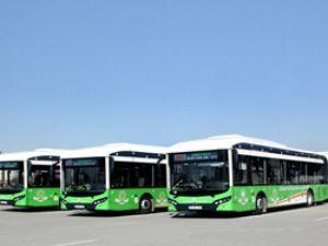 TCV, CNG ve Dizel otobüsten sonra elektrikli aracını üretecek