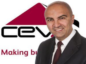 CEVA Dünya ticari direktörlüğü bir Türke emanet