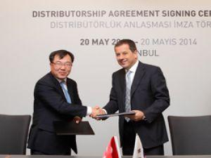 Karsan, Hyundainin yeni hafif ticari serisinin Türkiye distribütörü oldu