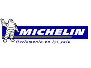 Yılın ilk çeyreğinde Michelin'in net satışları %3,4'lük artışla 4,8 milyon Euro'ya ulaştı