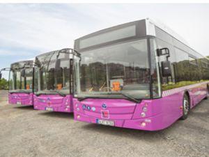 Allison Transmission, 110 adet yeni Temsa Avenue CNG otobüslerin verimliliğini arttırıyor