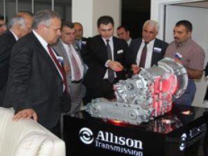 Allison distribütörü İlkerler; şanzımanlara verdiği satış sonrası desteği açıkladı