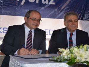 İZULAŞ, Otokar ile 100 araçlık protokol imzaladı