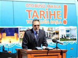TÜRSAB Müze Girişimleri ve TEMSA işbirliğiyle Müzelere Ücretsiz Ulaşım Olanağı