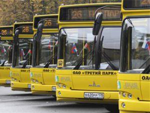 Modern otobüslerin olmazsa olmazı tam otomatik şanzımanlar...