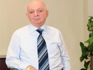 UİB'in yeni dönem Koordinatör Başkanı Orhan Sabuncu