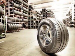 Pirelli'nin İzmit Fabrikası'nda Üretilen Yeni Lastiği Carrier, %30 Daha Uzun Ömürlü
