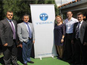 TEMSA ilk beş ayda 989 otobüs sattı, yüzde 36 pazar payına ulaştı