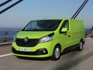 Renault, Van serisinde yepyeni bir atılım başlatıyor