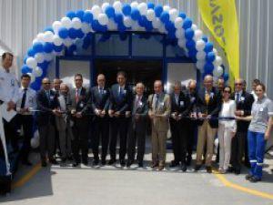 Ford Otosan, yeni Egzoz Emisyon Sistemleri Test Merkezini Gölcük Fabrikası'nda devreye aldı