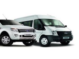 Ford ticari araç ve kamyonlar Autodesk ile tasarlanıyor