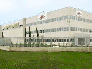 CEVA İtalya'da yeşil depolama merkezi açtı