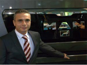 MAN sınıfının en ekonomik otobüsünü Türkiye'de üretti