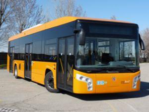 İETT, 200 adet CNG'li otobüste üreticiyi seçiyor