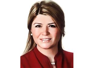 Mobiliz'in yeni CEO'su Özlem Yeşildere