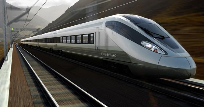 """Bombardier Transportation: """"Türkiye'ye bağlıyız"""""""