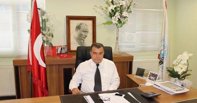 Yeni İstanbul Halk otobüsleri AŞ. Başkanı;
