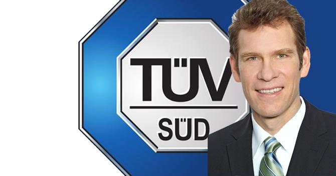 TÜV SÜD TEKKON A.Ş.'yi satın aldı.