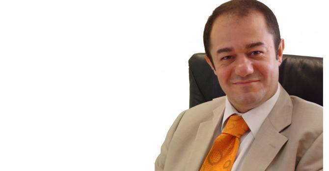 Ünsped' in Yeni CEO' su Dr. Hakan ÇINAR Oldu