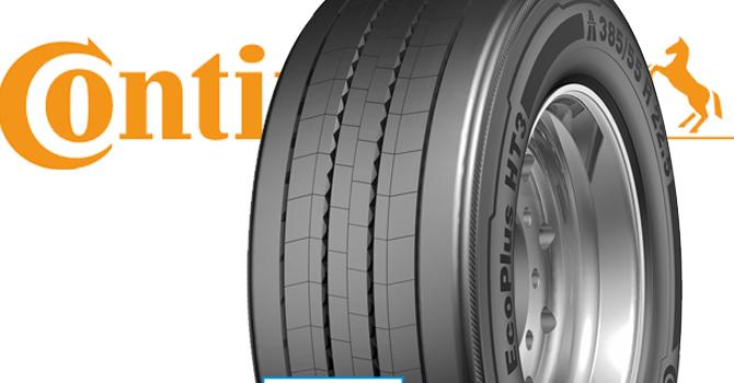 ContiEcoPlus HT3 İnovasyon Ödülü aldı