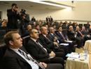Kahramanmaraş'ta Ulusal Lojistik Master Planı Görüşüldü