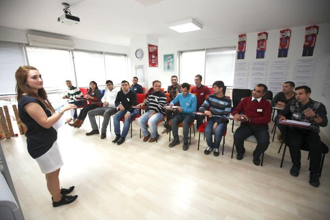 """Aras Kargo """"Aras Akademi"""" okullanı kuruyor"""