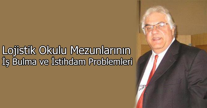Lojistik Mezunlarının problemleri