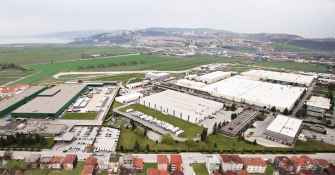 Otokar, ISO 10002 Belgesini aldı
