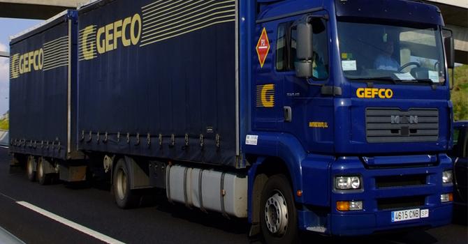 GEFCO, Cezayir Pazarı'na Giriyor