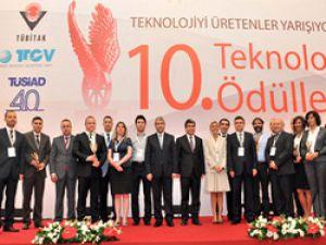 10.Teknoloji Ödülleri yarışmasında Kentkart finale kaldı