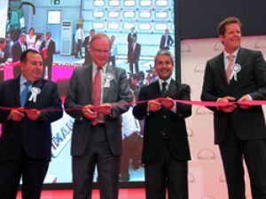 MAN Türkiye'ye, Avrupa'nın en büyük Kataforez tesisini açtı