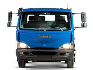 Avia kamyonları Türkiye pazarında hızla yaygınlaşıyor