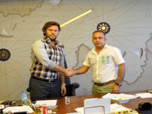 Simroll, Ulusoy-Varan'ın çözüm ortağı oldu