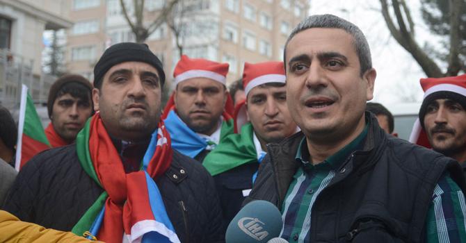 Türk kargo sektörüne Azerbaycan darbesi