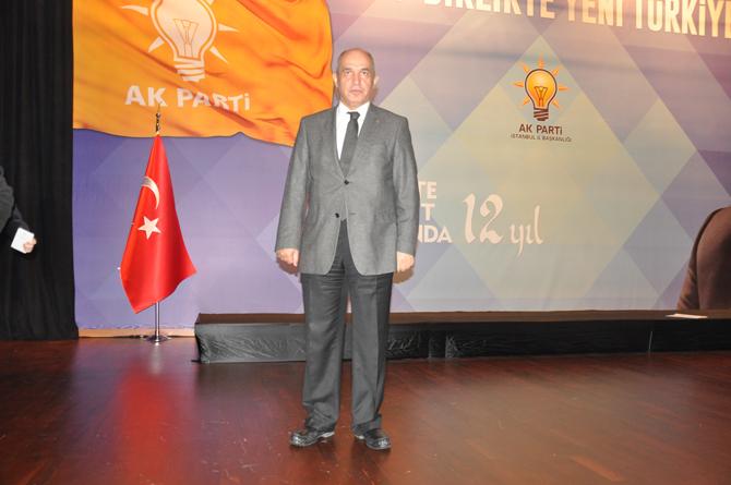Prof. Dr. Mustafa Ilıcalı yeniden aday
