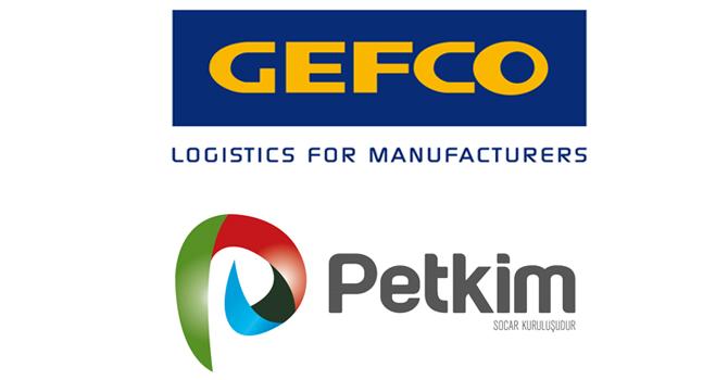 PETKİM, gümrüklü saha depolamaları için GEFCO Türkiye'ye güvendi