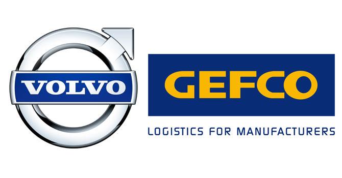 VOLVO, yola GEFCO Türkiye ile devam etme kararı aldı