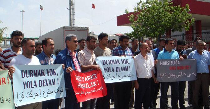 Bazergan'da taraflar 9 Mart'ta görüşecek