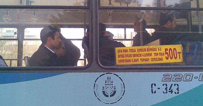 İstanbul'un en uzun hattında değişiklik