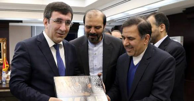 İran sorununda önemli adım