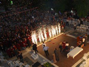 Beykoz Lojistik, 3. mezunlarını uğurladı