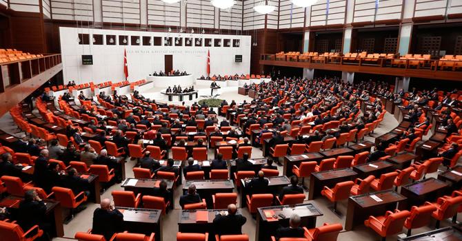 Ücretsiz ulaşıma destek mecliste kabul edildi