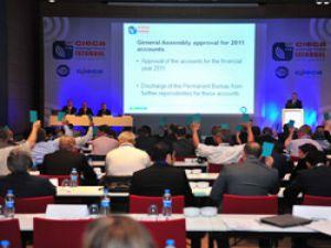 TÜV SÜD'den sürücü ve trafik güvenliği konferansı