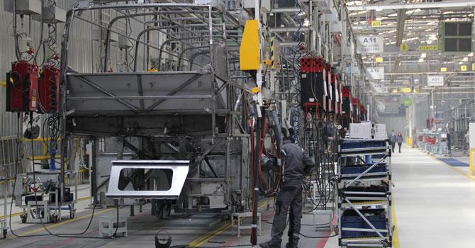 Avrupa Ticari Araç Sektör Analizi